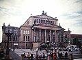 Berlin Schauspielhaus (Symphony Orchestra) & Policemen's Market (9812920485).jpg