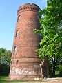 Berlin Wasserturm am Orankesee.JPG