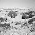 Bersjeba Archeologische resten aan de rand van een nieuwbouwwijk, Bestanddeelnr 255-3544.jpg