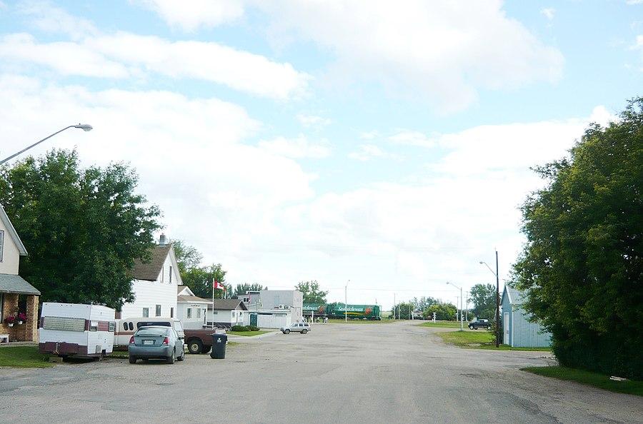 Bethune, Saskatchewan