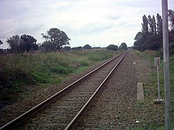 Beversham Crossing - geograph.org.uk - 249878.jpg