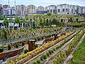 Beylikduzu Yesil Vadi Yaşam Vadisi Botanik Sehir Parki Nisan 2014 11.JPG