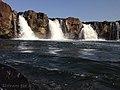 Bhadbhada waterfall jabalpur.jpg