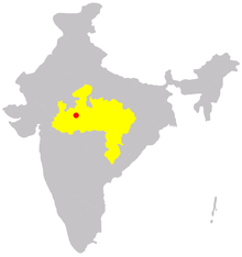 Bhopal in India.png