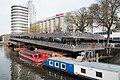 Bicycle parking in Amsterdam (40028610361).jpg