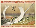 Bicycles - The Barnum & Bailey greatest show on earth - The world's largest, grandest, best, amusement institution.jpg