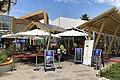 Biergarten at Expo 2019 Germany pavilion (20190707113805).jpg