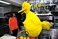 Big Bird and Michelle Obama (8555066920).jpg