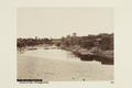 """Bild från familjen von Hallwyls resa genom Algeriet och Tunisien, 1889-1890. """"Vattenflöde - Hallwylska museet - 91964.tif"""
