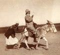 Bild från familjen von Hallwyls resa genom Egypten och Sudan, 5 november 1900 – 29 mars 1901 - Hallwylska museet - 91618 cropped.tif