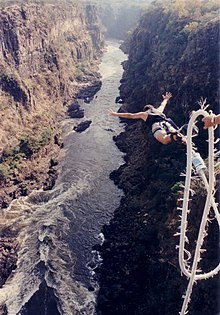 Bungee jumping - Wikipedia