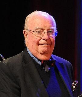 Bill Torrey Canadian ice hockey executive