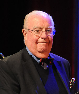 Bill Torrey - Bill Torrey in 2015