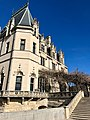 Biltmore House, Biltmore Estate, Asheville, NC (32852516738).jpg