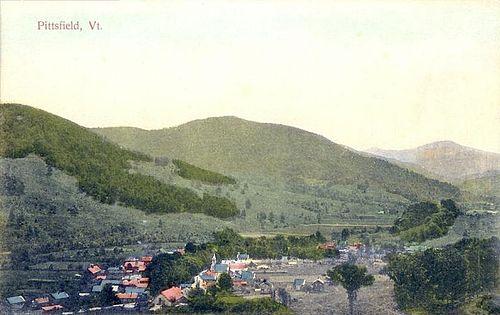 Pittsfield mailbbox