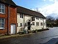 Bishop's Waltham - The Barleycorn Inn - geograph.org.uk - 1469265.jpg