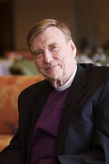 John Shelby Spong American bishop