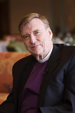 Bishop John Shelby Spong, Episcopal Diocese of...