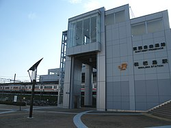 Biwajima sta 20091030-1.jpg