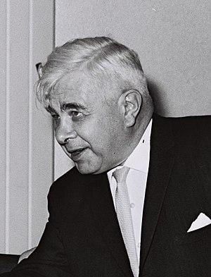 Bjarni Benediktsson (born 1908)
