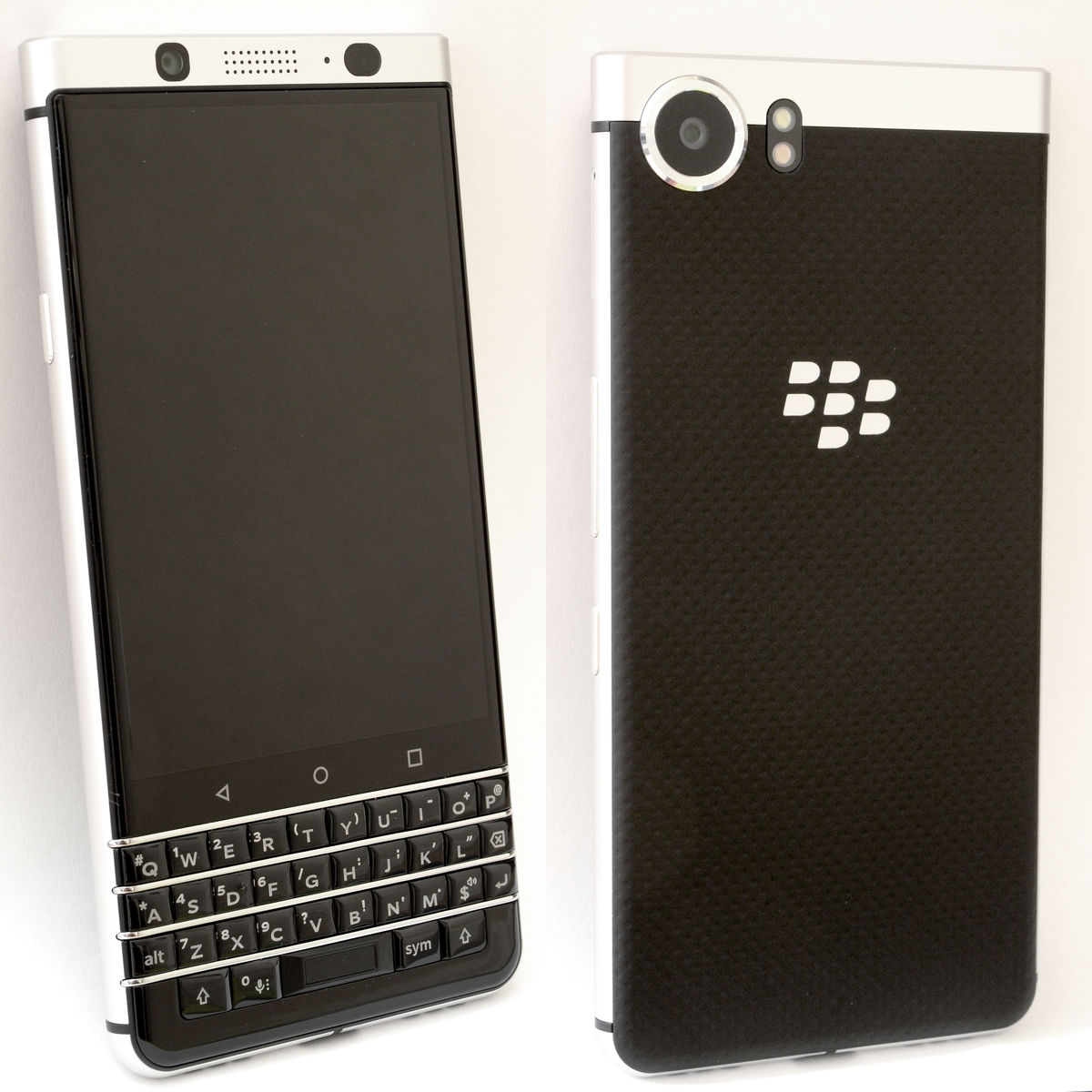 Blackberry Keyone Wikipedia