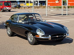 Black Jaguar E-type.JPG