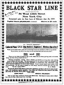 Marcus Garvey - Wikipedia