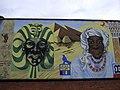 Black history mural - geograph.org.uk - 725253.jpg