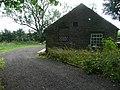 Blacksmith at Bromley - geograph.org.uk - 898592.jpg
