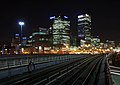 Blackwall DLR station MMB 10.jpg