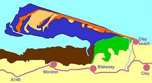 Blakeney Point Wikipedia