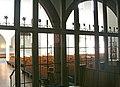 Blick aus dem Seitenschiff der St. Johanniskirche im Jahr 2010.jpg