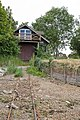 Boathouse at Lane End House - geograph.org.uk - 1368117.jpg