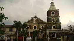 Diocesan Shrine, Poblacion