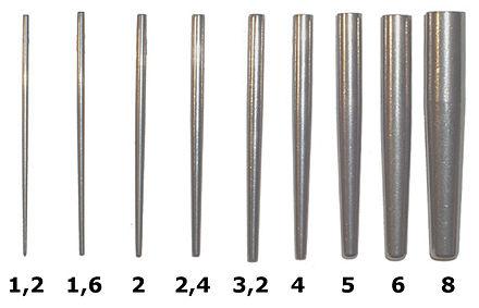 piercing werkzeuge