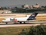 Boeing 727-24C, FedEx - Federal Express AN0398807.jpg