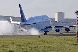 Boeing 747-409(LCF) Dreamlifter, N780BA - PAE (21241415213).jpg