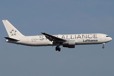 star airlines lufthansa