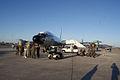 Boeing RC-135W Rivet Joint LFront MacDill AirFest 5Oct2011 (14697273414).jpg