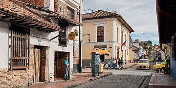 Bogota, Colombia (25187139147)