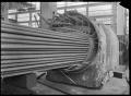 Boiler shop at Hutt Railway Workshops, Woburn, 1930. ATLIB 295249.png