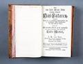 """Bok författad av J.B. von Sind """"Den uti fält helande häst-läkaren"""" tryckt i Stockholm 1774 - Skoklosters slott - 86162.tif"""