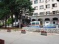 Bolnica Stefan Visoki, Smederevska Palanka 07.jpg