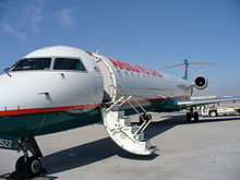 Bombardier CRJ700 series - WikiVisually