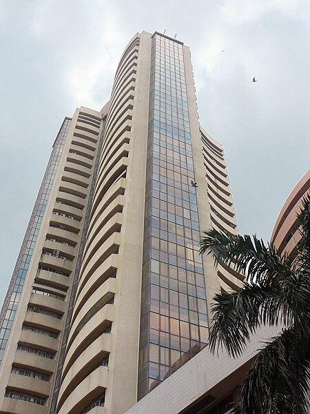 File:Bombay Stock Exchange, Mumbai.jpg