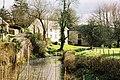 Bondleigh Mill, Bondleigh - geograph.org.uk - 35039.jpg