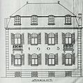 Bonn Villa Bungarten Aufriss Straßenfront 1905.jpg