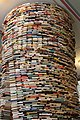Book Tower - Idiom IMG 2522.JPG
