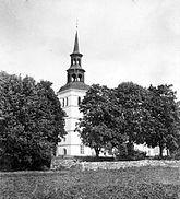 Fil:Borgviks kyrka 1900.jpg