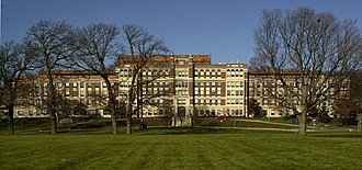 Boston Consumptives Hospital - Image: Boston Consumptives Hospital Boston MA 01